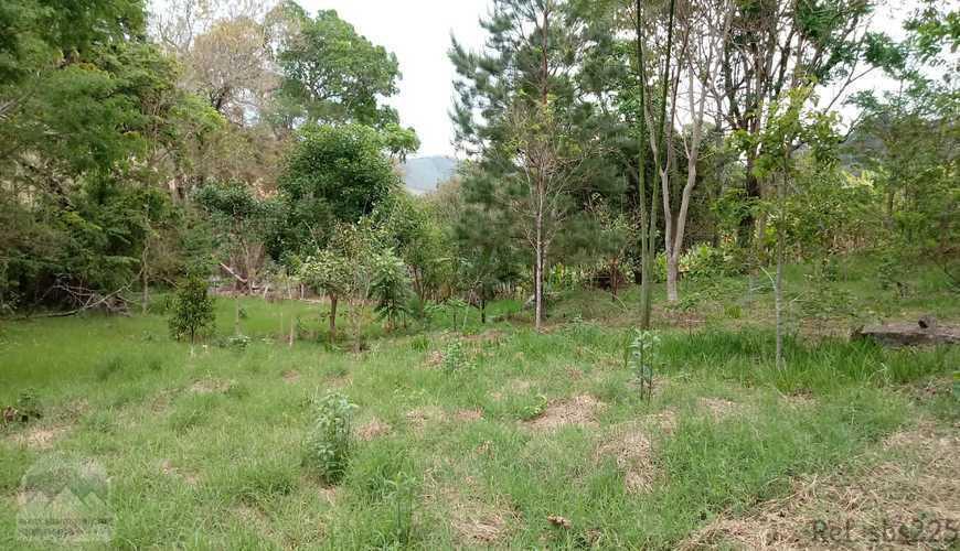 Terreno Paio Grande Km 7- 1800M²