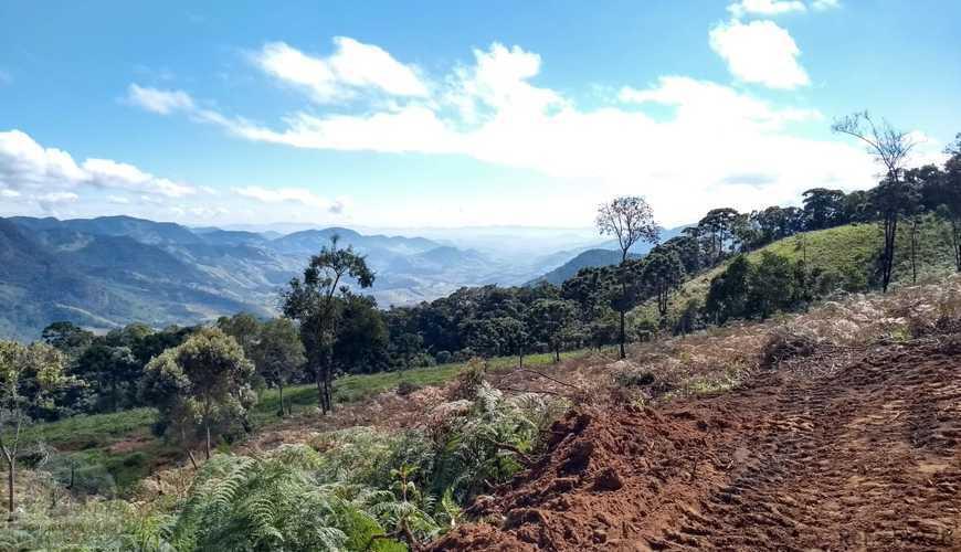 Terreno 20 mil M² – Divisa São Bento do Sapucaí e Brasópolis