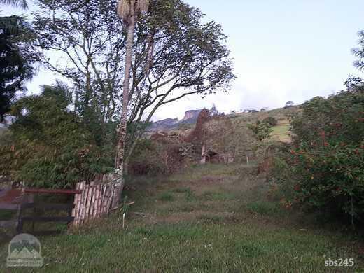 Terreno B. Paiol Grande