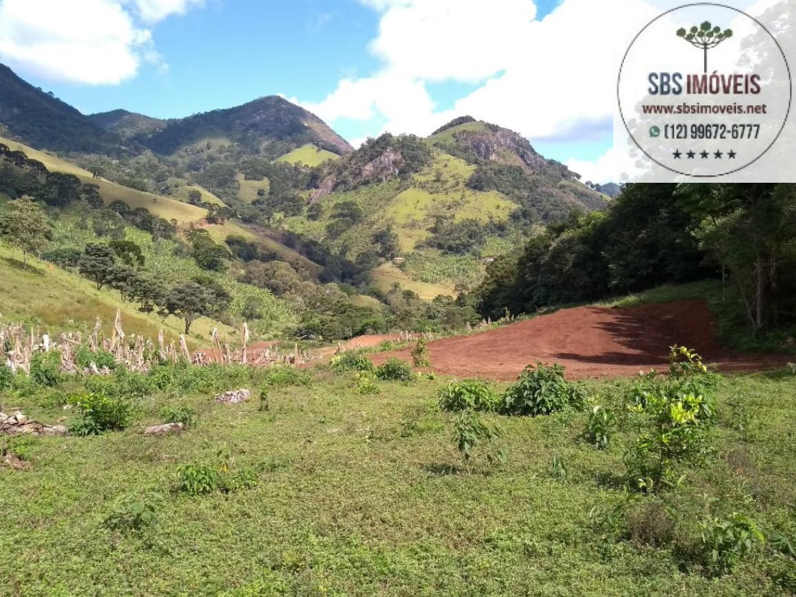 Área Rural em Brasópolis