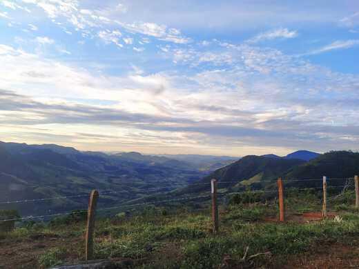Terreno Rural Alto de Luminosa