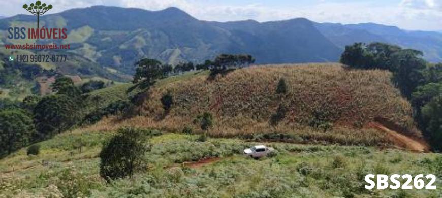 Terreno Rural de Altitude